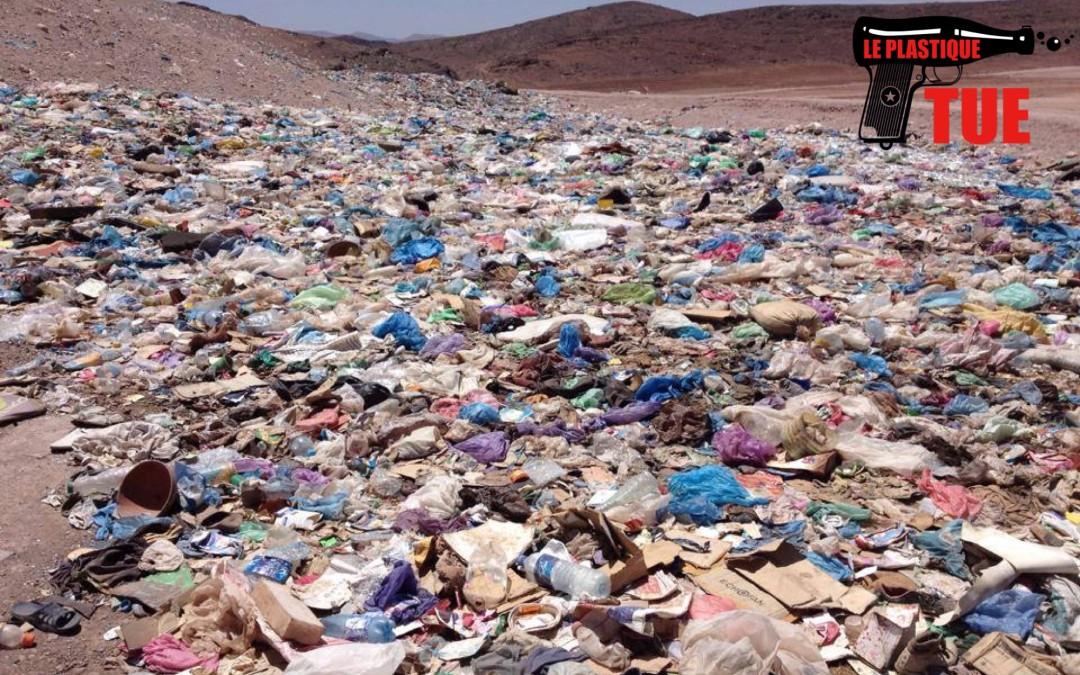 Las razones por las que Marruecos prohíbe las bolsas de plástico