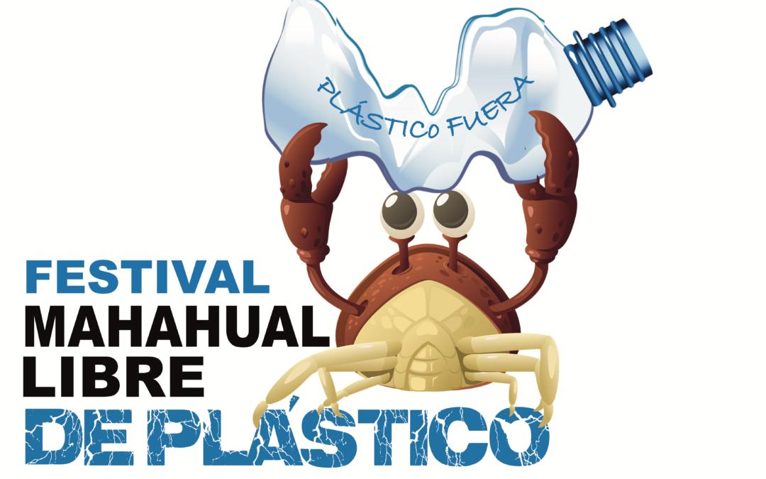 Imaginando un Mahahual Libre de Plástico